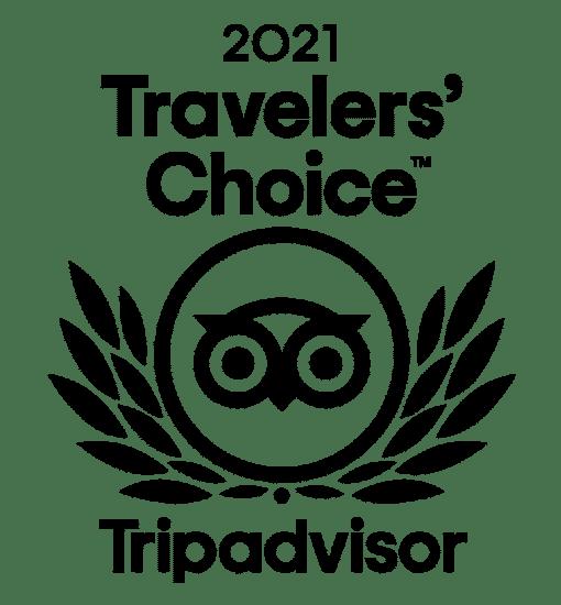 badge hotels awards 2021